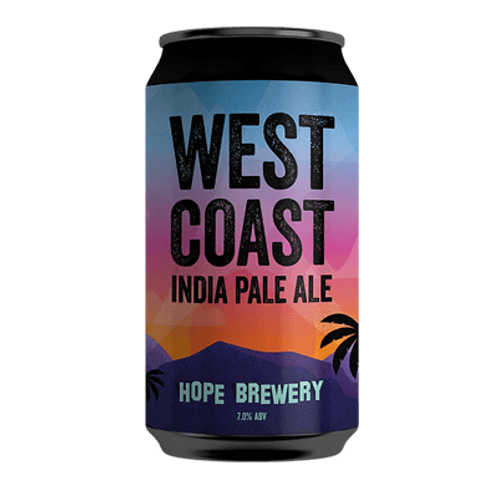 Hope West Coast IPA 4 pack
