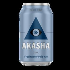 Akasha Freshwater Pale Ale 4 pack