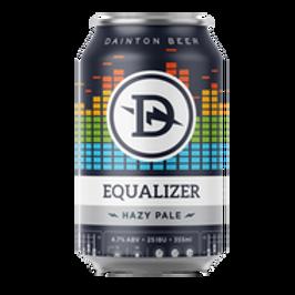 Dainton Equalizer Hazy Pale Ale 4 pack