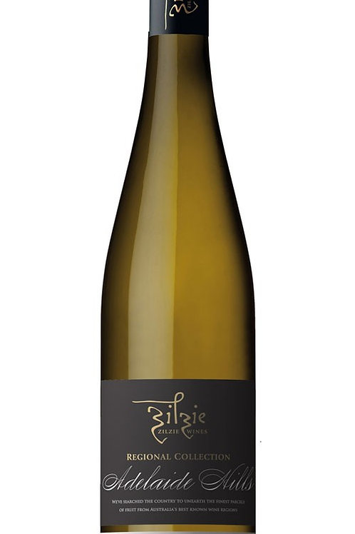 Zilzie Regional Collection Pinot Gris