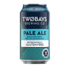 Two Bays Pale Ale 4 pack