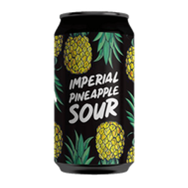 Hope Imperial Pineapple Sour 4 pack