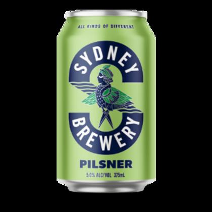 Sydney Brewing Pilsner 4 pack