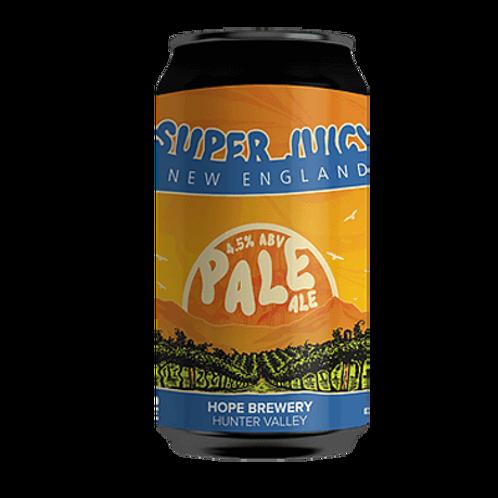 Hope Super Juicy Pale Ale 4 pack