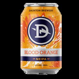 Dainton Blood Orange NEIPA 4 pack