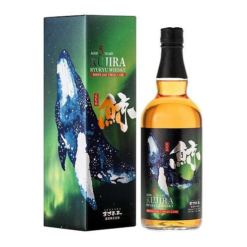 Kujira 5yr old White Oak Whisky
