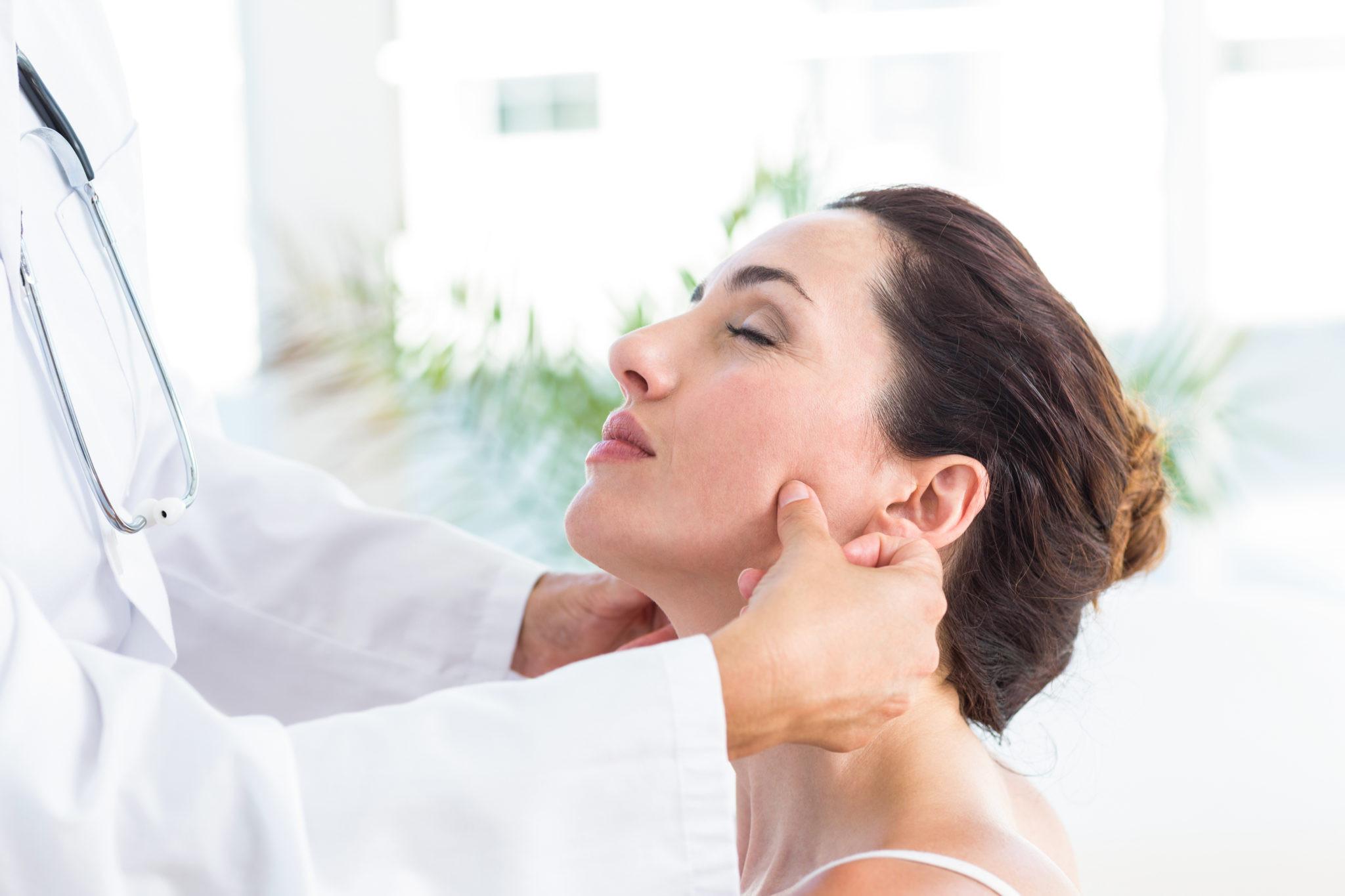 30 min TMJ Treatment