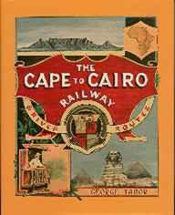 Cape to Cairo Railway Journey
