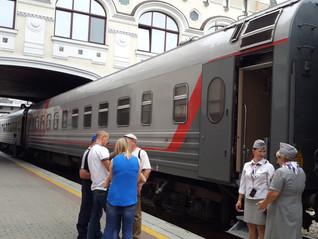 Photos Added Vladivostok to Irkutsk