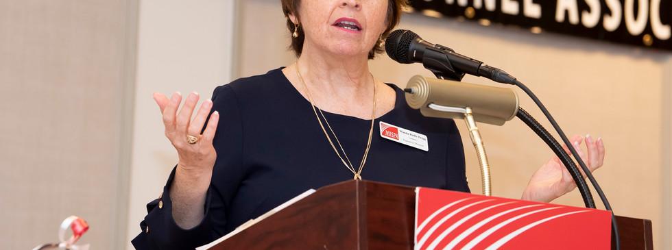 Executive Director Wanda Twigg