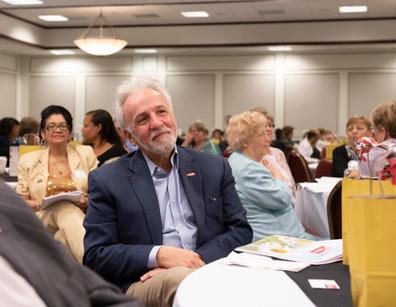AARP MD Guest Hank Greenberg