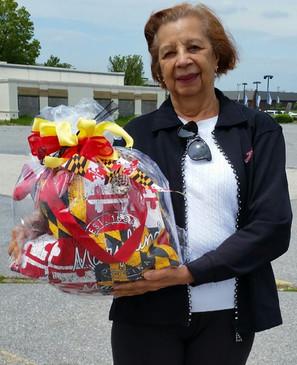 Janet Williams-MD Basket Winner%
