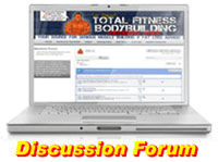 Members Only Discussion Forum