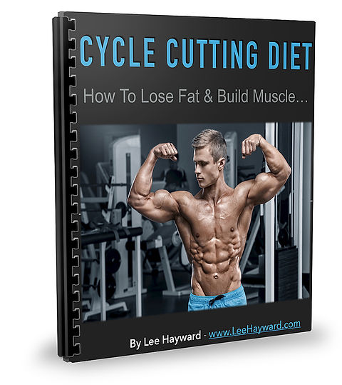 Cycle Cutting Diet