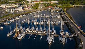 Ørsta båthavn