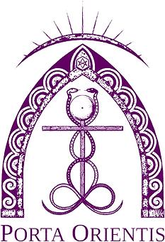 Porta Orientis Lamen v11 purple +text.pn