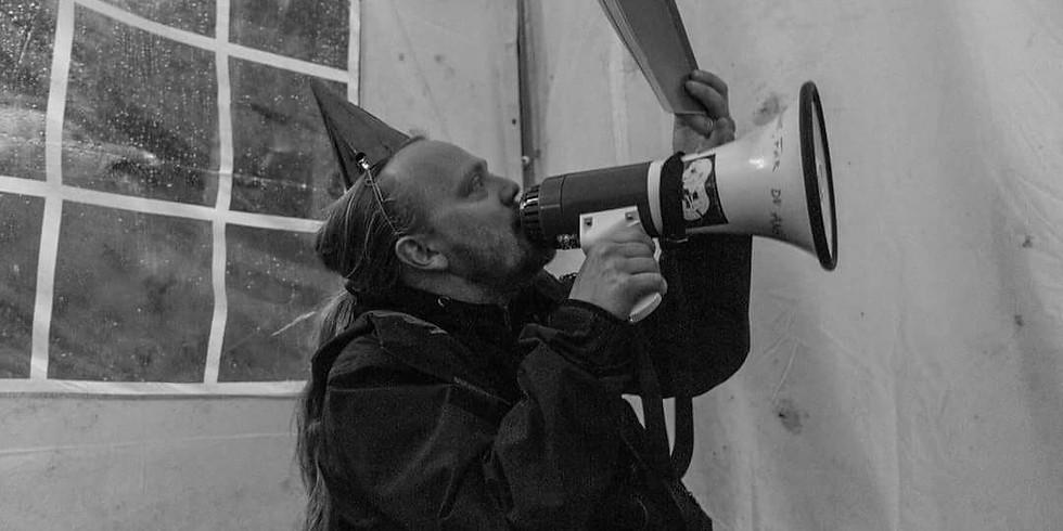 Jesper Aagaard Petersen: Operation Mindfuck, Viking Edition