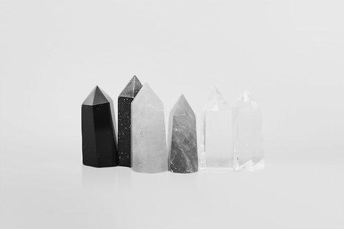 Crystal Magic - Chakra Healing