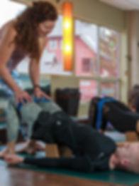 Integrative Healing | Yoga Classes | Reiki | Mindfulness - Gibsons BC