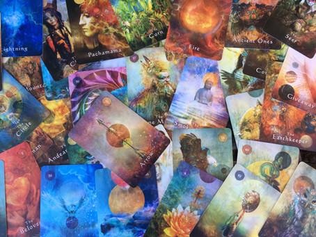 Mystical Shaman Oracle - Magical!