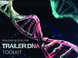 TRAILER DNA - The Ultimate Trailer Toolkit