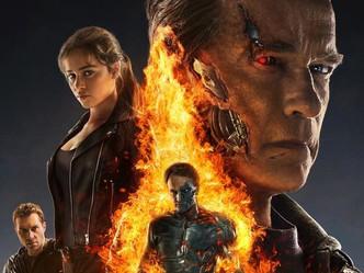 Terminator Genisys - He's Back!