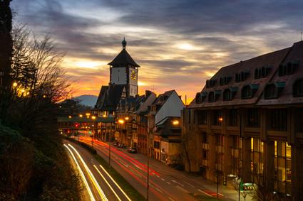 Freiburg, Duitsland
