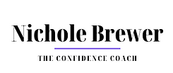 Nichole Brewer Confidence coach logo