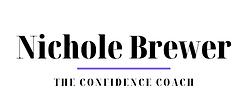 Nichole Brewer Confidence coach logo