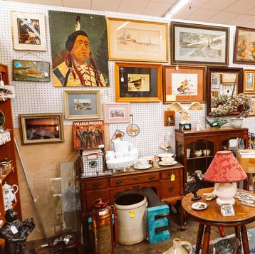 america's antique mall melbourne dealer