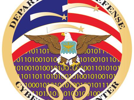 DoD's free threat monitoring program for DIB organizations