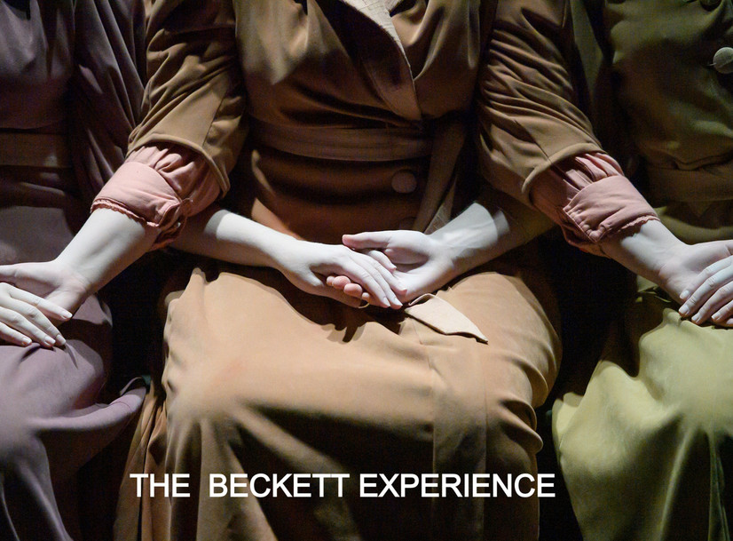 THE BECKETT EXPERIENCE