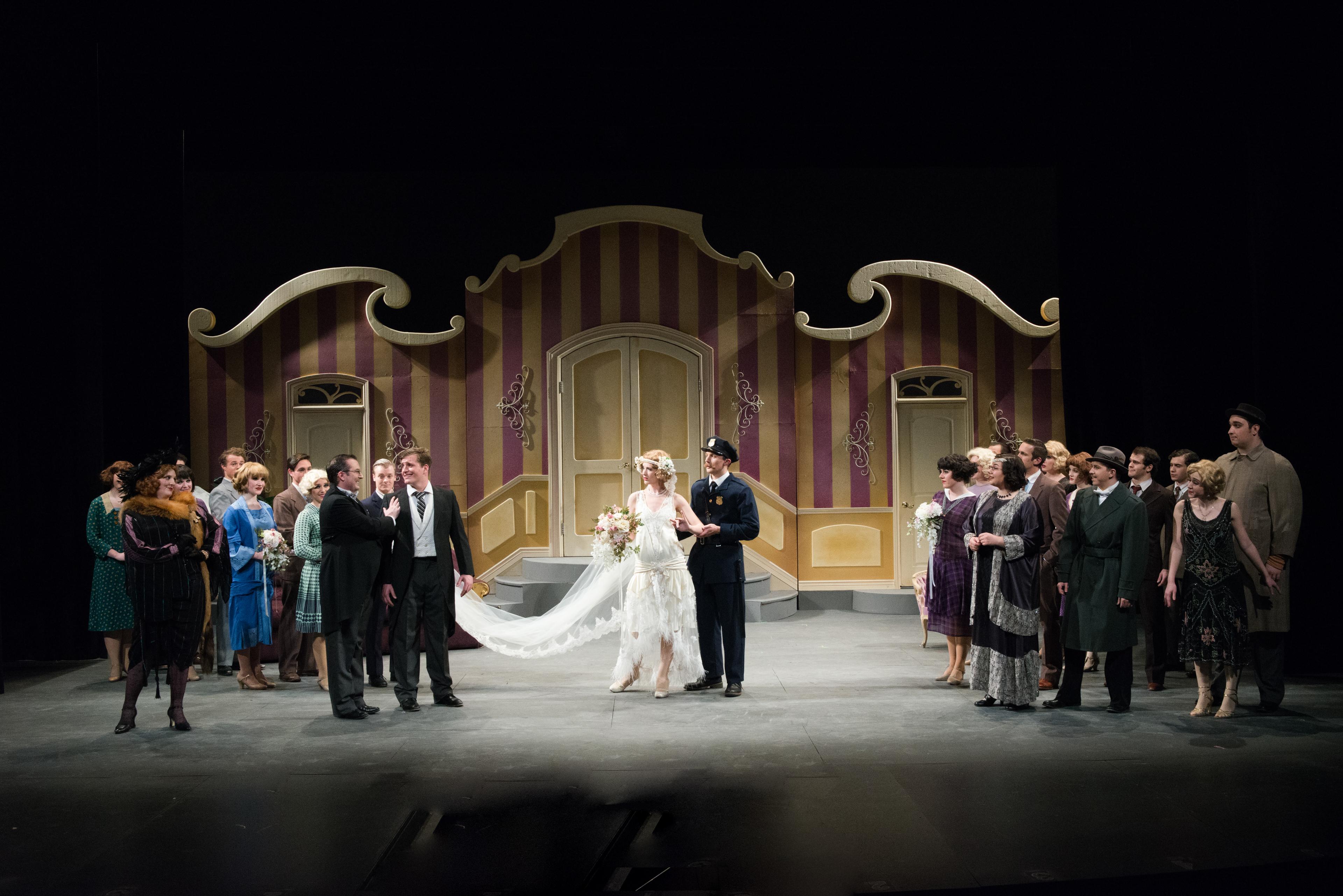 Eileen Wedding Dress