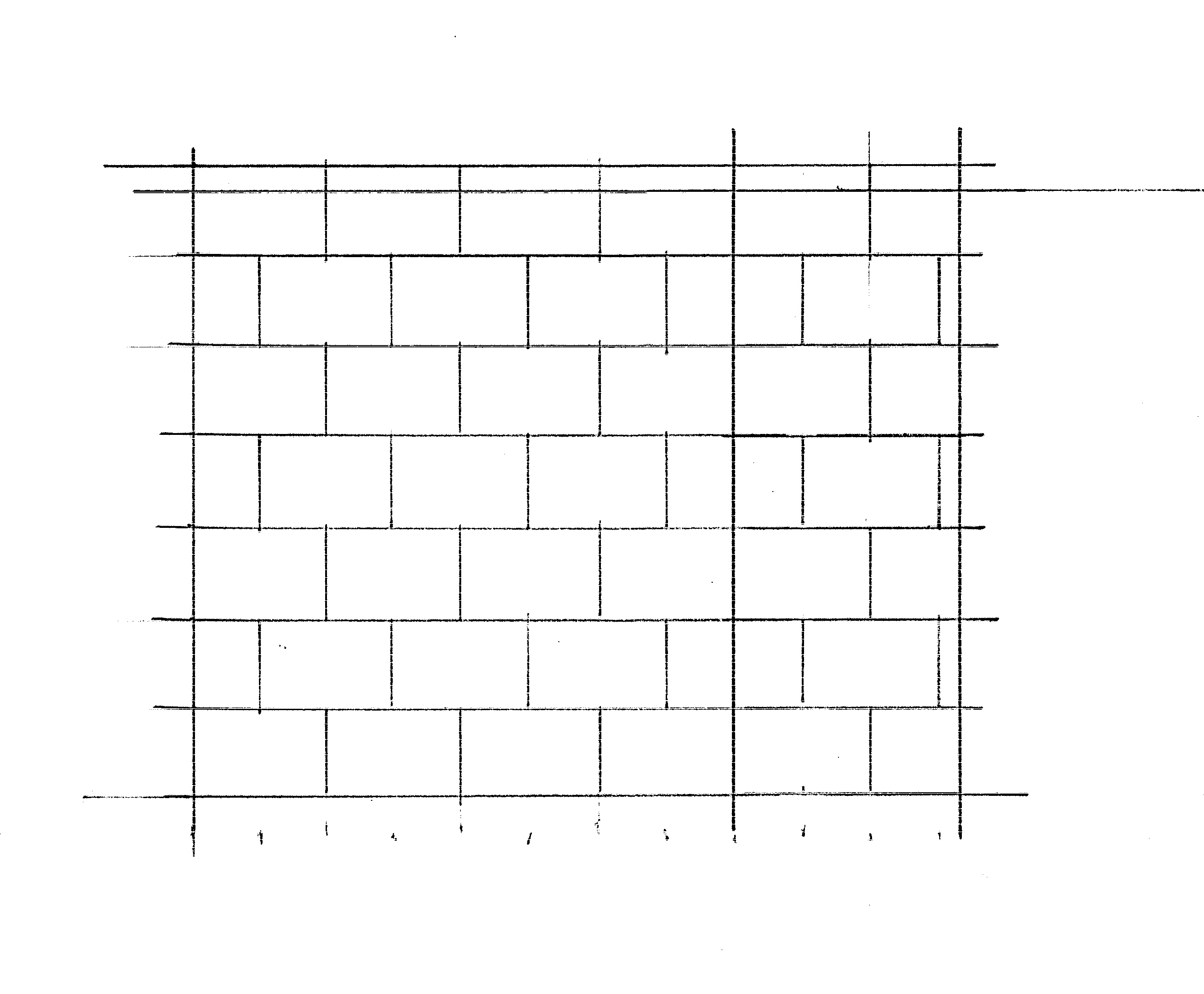 Elevations- Wall