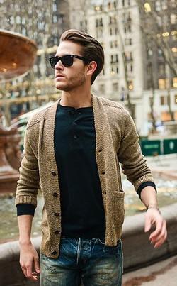 Genx sweater