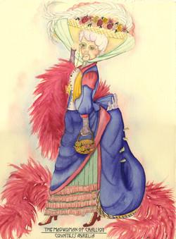 Mad Woman of Challiot2