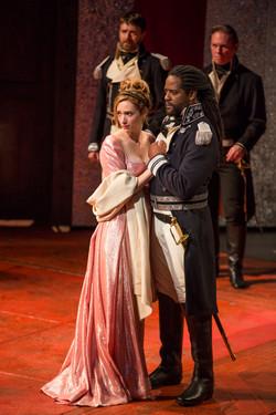 Othello- Old Globe Theatre