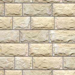 Rough texture stone sample