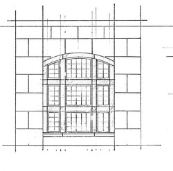 Elevations- Window