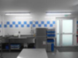 cuisine, traiteur, four, piano, frigo, armoires froides, armoire, point d'eau, savon, handicap, handicapée, handicapé, chariot, plonge, lave vaisselle, congélateur, apéritifs, apéro, service, parking,  salle de réception le fief du vignoble, mouzillon, vallet, le pallet, saint-crespin-sur-moine, monnieres, chateau-thébaud, loire-atlantique, mariage, séminaire, location de salle, baptême, anniversaire, reception, ellas,noitecer