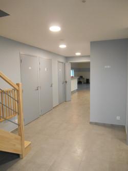 hall entrée