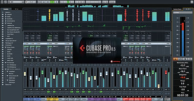 Cubase 8 tutorials