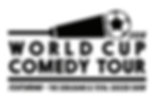 Jester Agency World Cup Comedy Tour