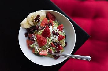 Kiva Cafe NW Portland Healthy Living