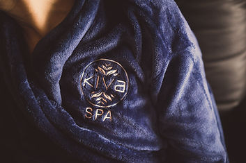 Kiva Spa NW Portland OR