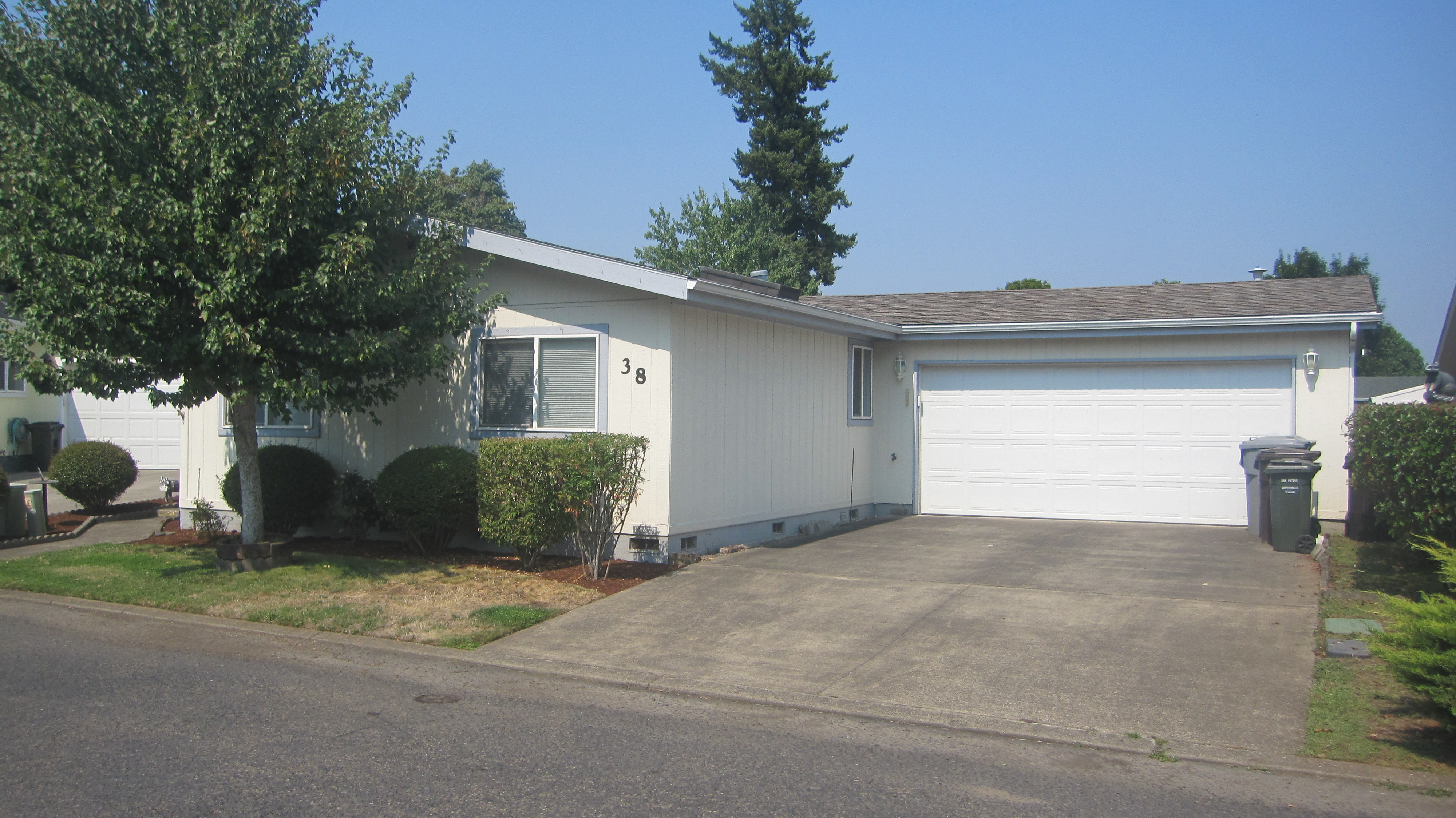1997 Fleetwood in Canby