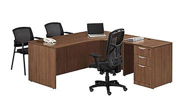 L06.4A: Ergo L-desk