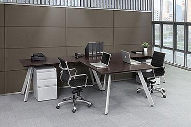 BD12A: 2-person workstation