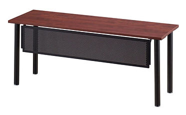 CT02.9C: Flextable laminate conference table