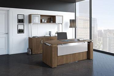 SS21B: 30 x 72 electric sit/stand desk